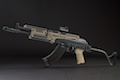 Airsoft Surgeon X47 Tactical