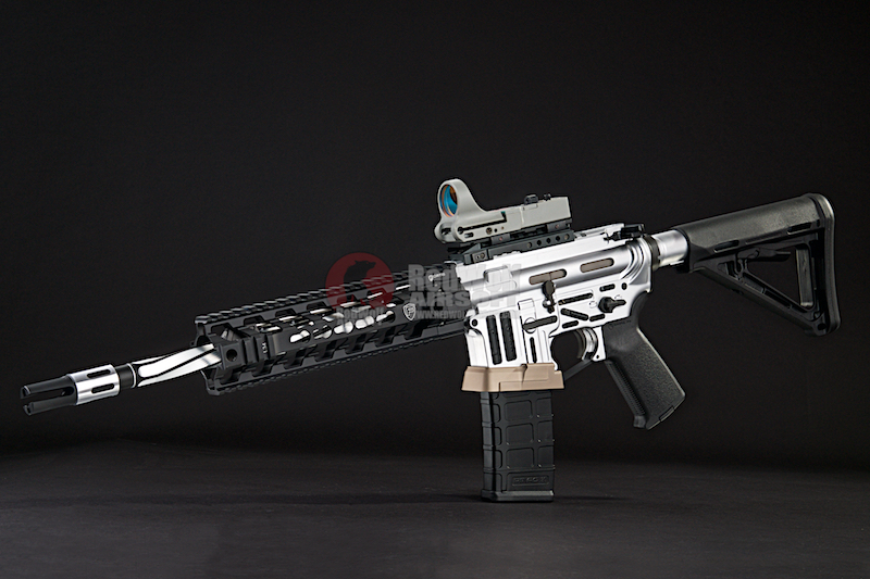 Airsoft Surgeon Twister III