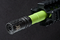 Airsoft Surgeon Super Light Weight AR DX - Green