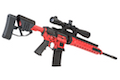Airsoft Surgeon Bloody AR Sniper
