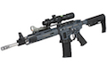 Airsoft Surgeon JP Open Rifle II