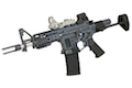 Airsoft Surgeon AR Pistol Combat Grey