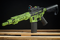 Airsoft Surgeon Zombie Carbine