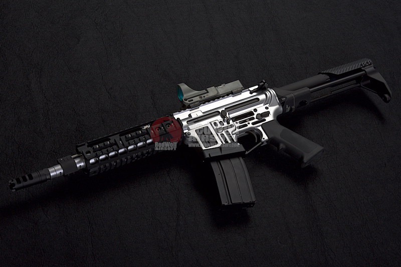 Airsoft Surgeon LANTAC 10.5 Version II