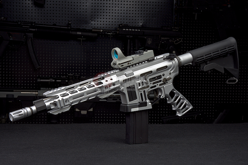 Airsoft Surgeon Metal Man Carbine Version II