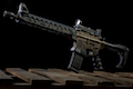 Airsoft Surgeon Midnight Bronze AR 14.5 inch