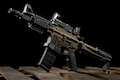 Airsoft Surgeon Midnight Bronze Baby AR Version I