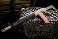 Airsoft Surgeon TROY AK74 GBBR