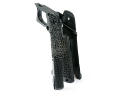 Airsoft Surgeon Custom Textured Grip for Marui Hi CAPA 5.1 / 4.3 (Type 2)