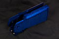 Airsoft Surgeon CNC Aluminum Grip Limited - Blue