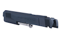 Airsoft Surgeon Infinity 6 inch Slide with Outer Barrel Set (Black)