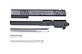 Airsoft Surgeon EAGLE 6inch Complete Kit Set - 2 Tone