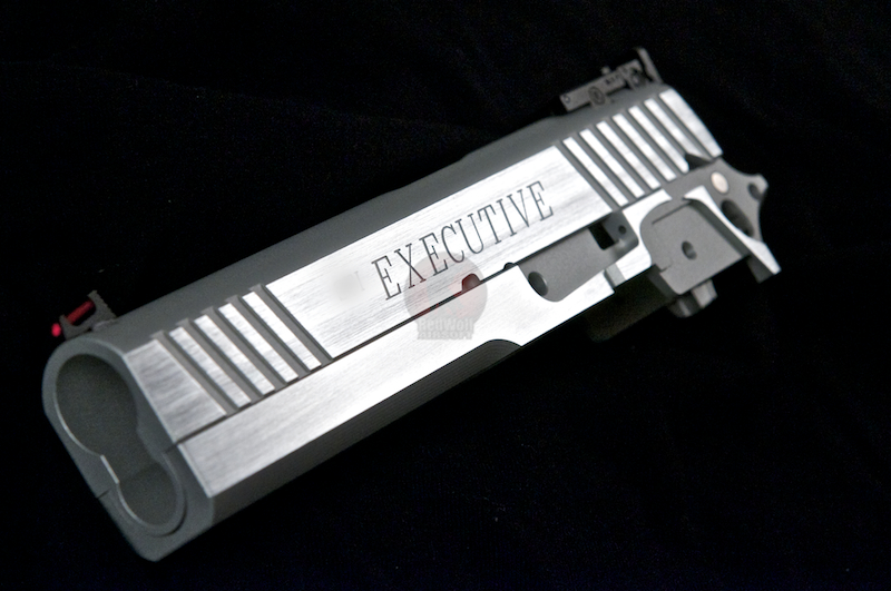 Airsoft Surgeon ST1 Executive Set With Front & Rear Sight
