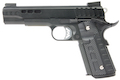 Ascend KP1911 Gas Blowback Pistol - Black (by WE)