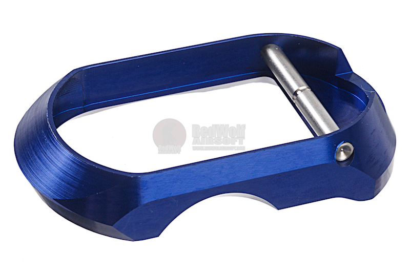 Airsoft Surgeon Tactical Magwell - Blue