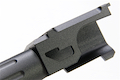 Airsoft Surgeon 9INE Barrel for Tokyo Marui G19 GBB - Black