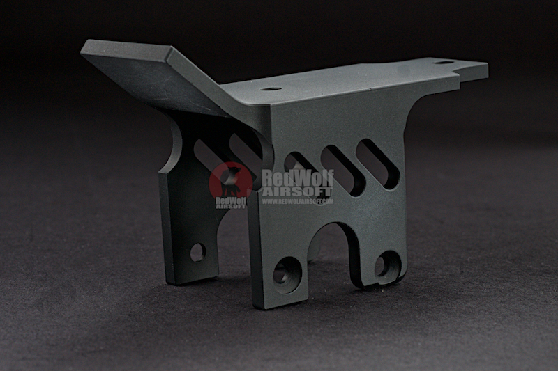 Airsoft Surgeon IPSC G Series Mount for C More - Black