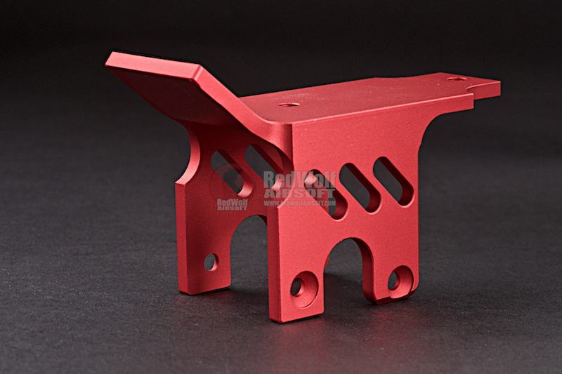Airsoft Surgeon IPSC G Series Mount for C More - Red <font color=yellow>(Clearance)</font>
