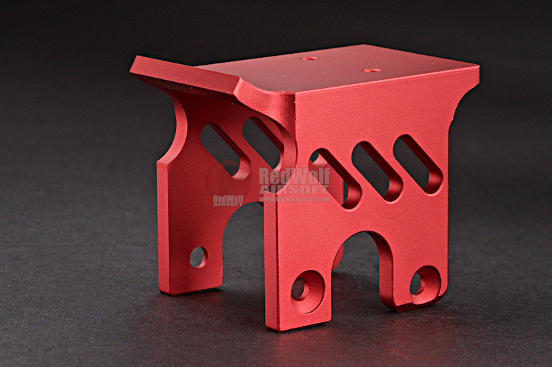 Airsoft Surgeon IPSC G Series Mount for Doctor - Red