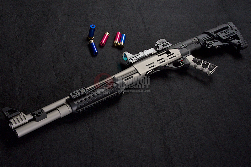 Airsoft Surgeon M870 Gun of the Year
