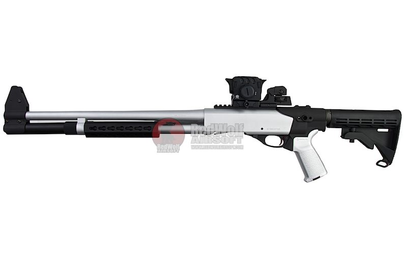 Airsoft Surgeon M870 ATTACK Version IV