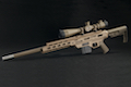 Airsoft Surgeon Modern ADT Sniper Rifle