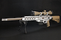 Airsoft Surgeon ADT Metal Man Sniper Rifle