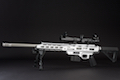 Airsoft Surgeon ADT Titanium Sniper Rifle