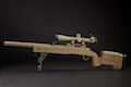 Airsoft Surgeon Tanaka M40E3 Tan