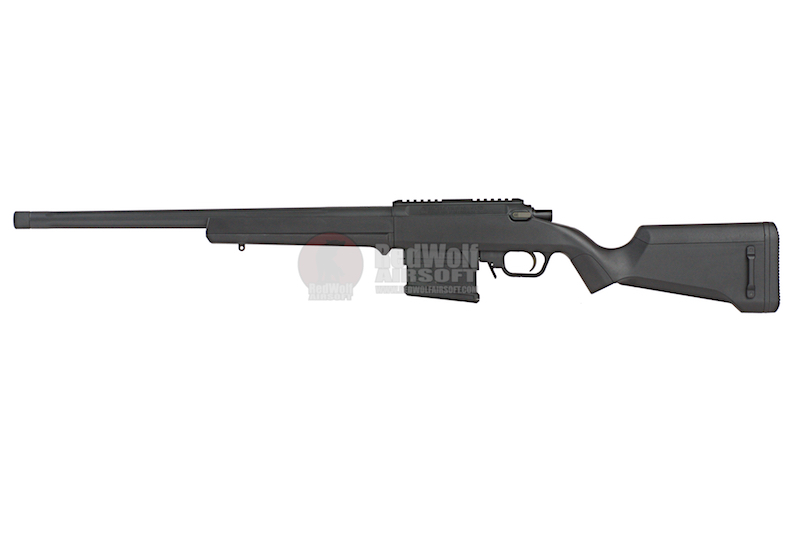 ARES Amoeba 'STRIKER' S1 Sniper Rifle - Black