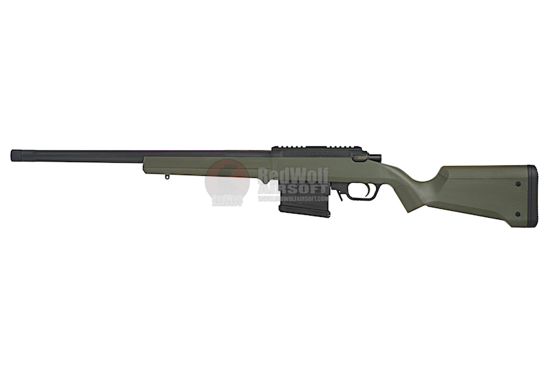 ARES Amoeba 'STRIKER' S1 Sniper Rifle - Olive Drab