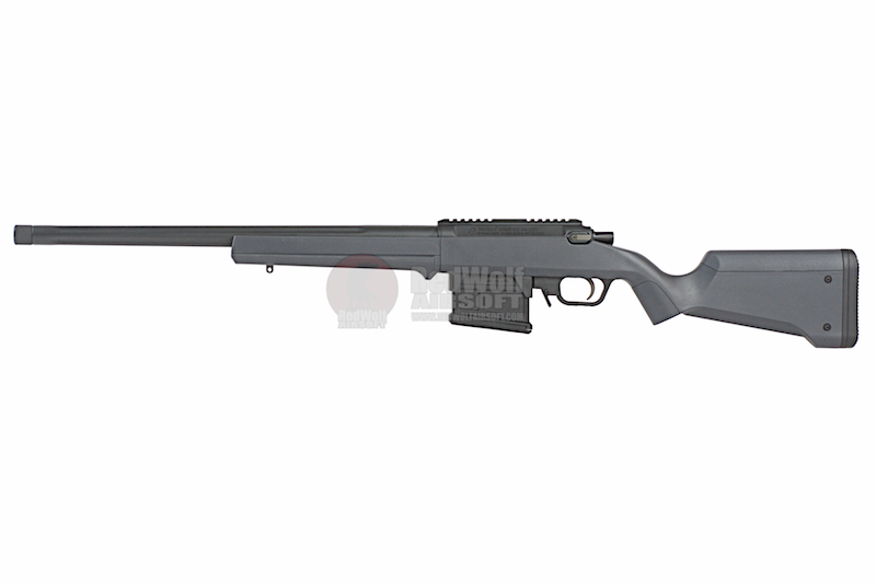 ARES Amoeba 'STRIKER' S1 Sniper Rifle - Urban Grey