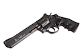ASG Dan Wesson 6 inch Co2 Revolver - Black