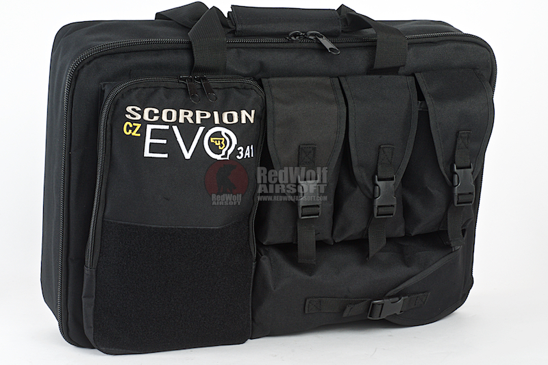 ASG CZ Scorpion EVO3A1 Bag