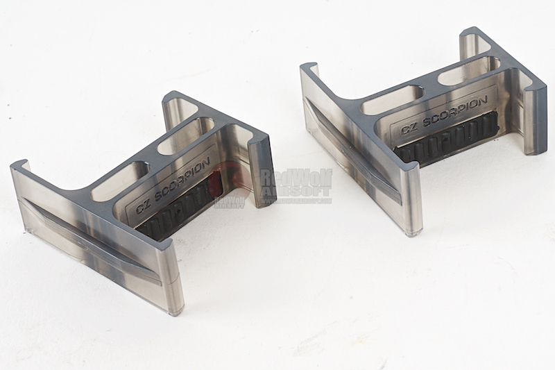 ASG Magazine Coupler Set for CZ Scorpion EVO3A1