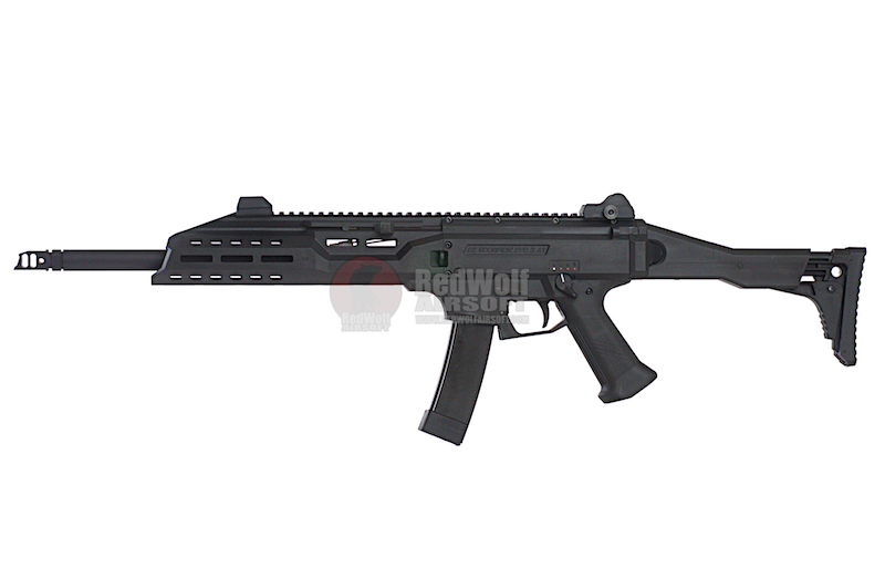 ASG CZ Scorpion EVO3A1 Carbine<font color=yellow> (Cyber Week Deal)</font>