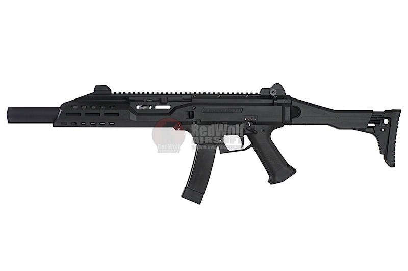 ASG CZ Scorpion EVO3A1 B.E.T. Carbine<font color=yellow> (Cyber Week Deal)</font>