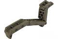 HERA ARMS HFGA Multi- Position Front Grip (Licensed by ASG) - OD Green