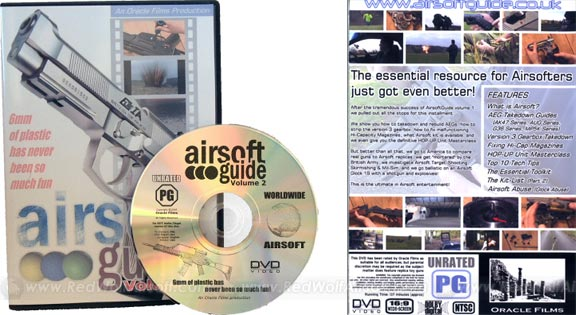 Airsoft Guide Volume 2 (NTSC)