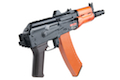 APS AKS74U Real Wood Electric Blowback - AEG