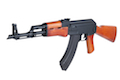 APS AK47 Real Wood Electric Blowback - AEG