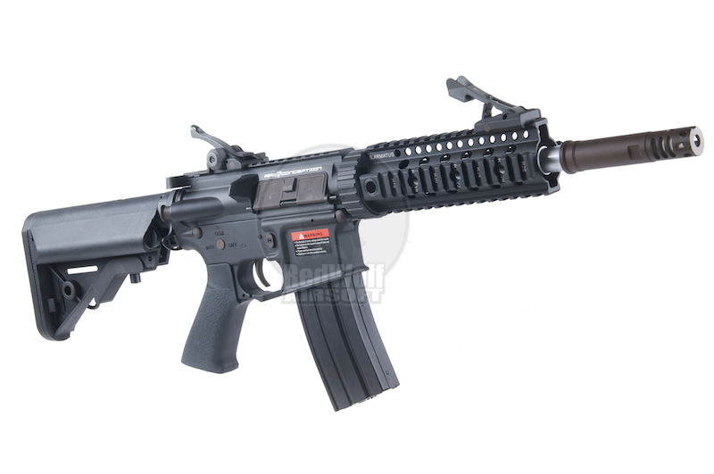 APS M4 S.Armatus Electric Blowback - AEG
