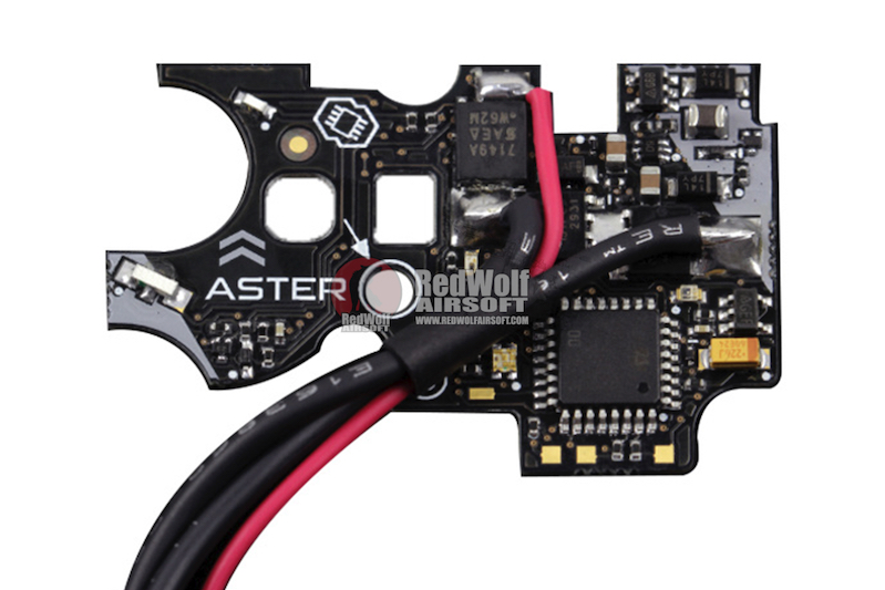 GATE ASTER V2 Basic Module (Rear Wired)