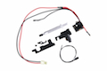 Airsoft Systems Smart Control Unit for Ver. 2 Gearbox (Gen.3) with Hop Up Chamber Empty Magazine Detection for M4 Series