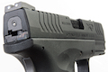 WE (Air Venturi) XDM (3.8 Compact) GBB Pistol (Licensed by Springfield Armory) - Black