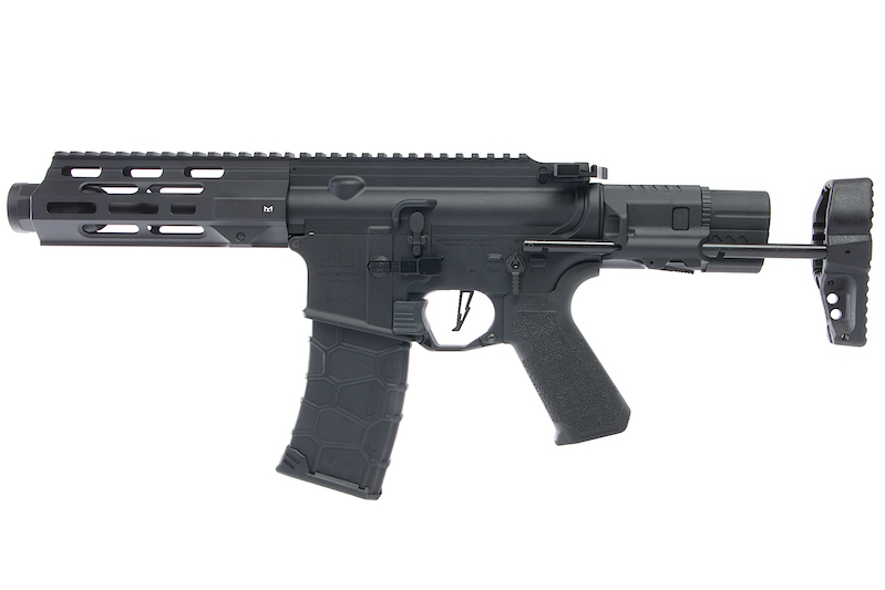 VFC Avalon Calibur II PDW AEG - Black