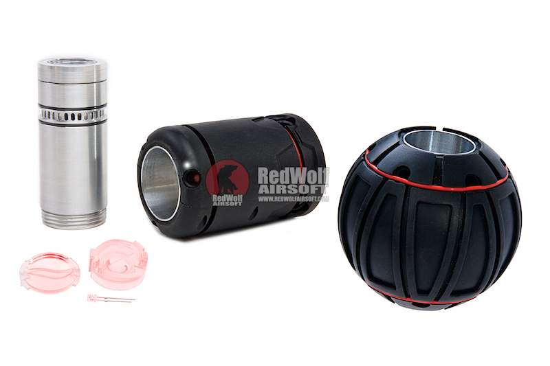 AVATAR Grenade Bundle (Red light)