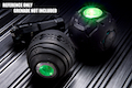 AVATAR LED Switch Kit - Green