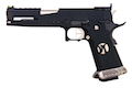 AW Custom HX22 Series Gold Standard IPSC Gas Blowback Pistol - Black