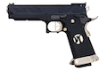 AW Custom HX23 Series Hi-Capa Gas Blowback Pistol - Black